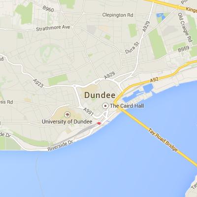 Dundee Taxi Association - Dundee