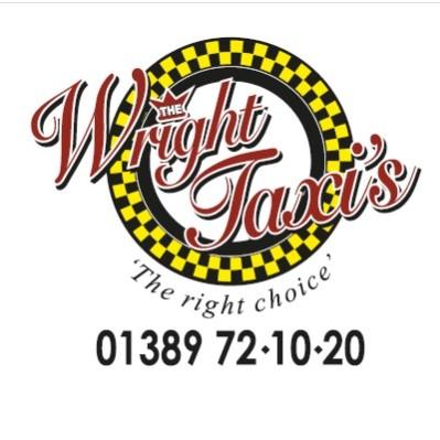 Wright Taxi's - Alexandria